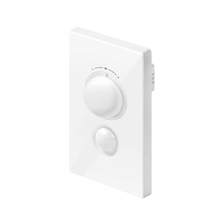 Dimmer & Motion Sensor Switch