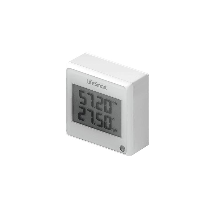 CUBE Environmental Sensor